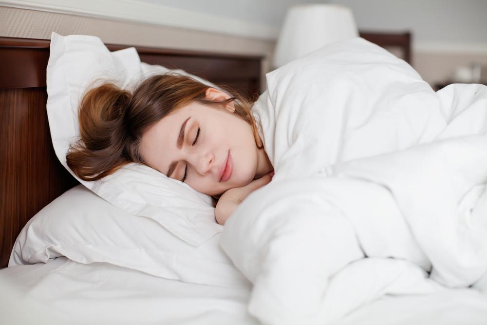 Strangest Jobs -Professional sleeper